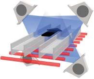 instalatii de sablare tip tunel