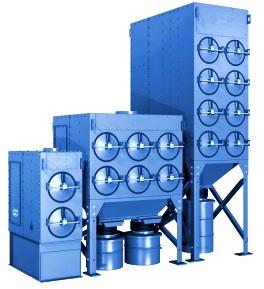 echipamente filtrare aer